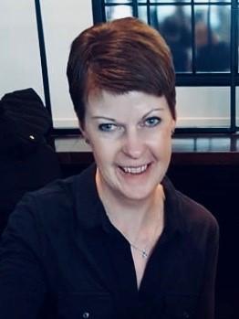 Fiona Dobson