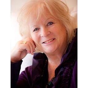 Mary Barker