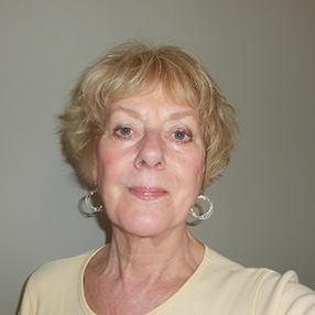 Patricia Caddy
