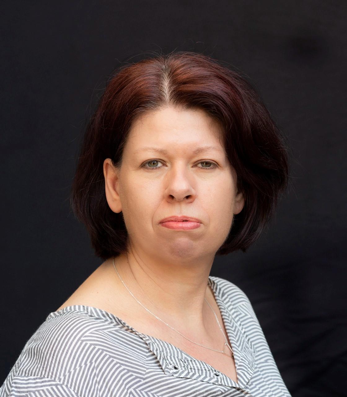 Alison Caldow
