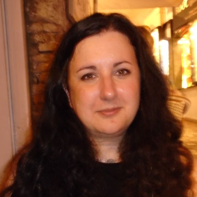 Julie Glassman