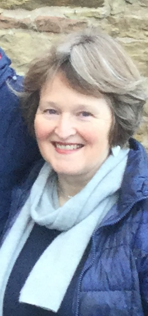 Marcia Christian