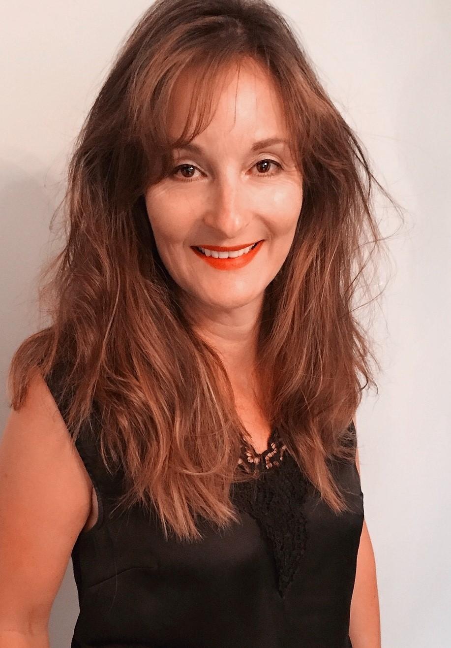 Sarah Seymour