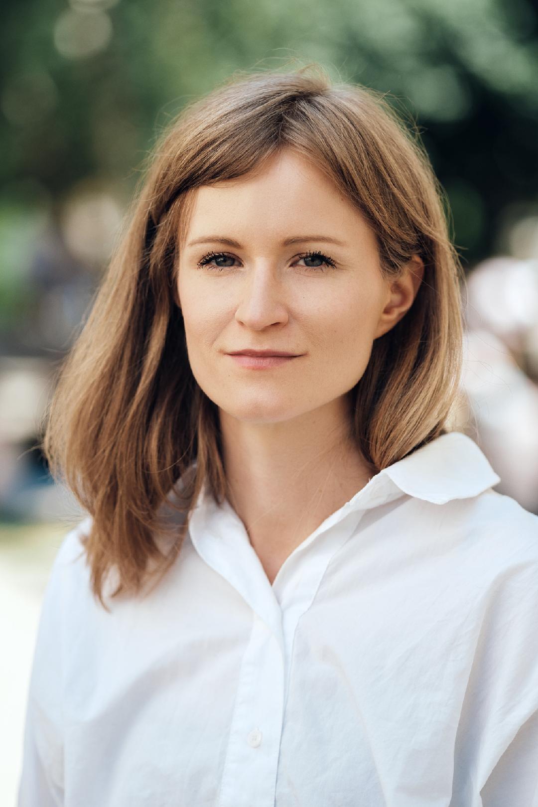 Marta Zdzieblowska