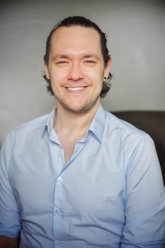 Scott Cotgrave-Ellis
