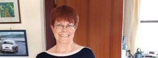 Mary Halliday