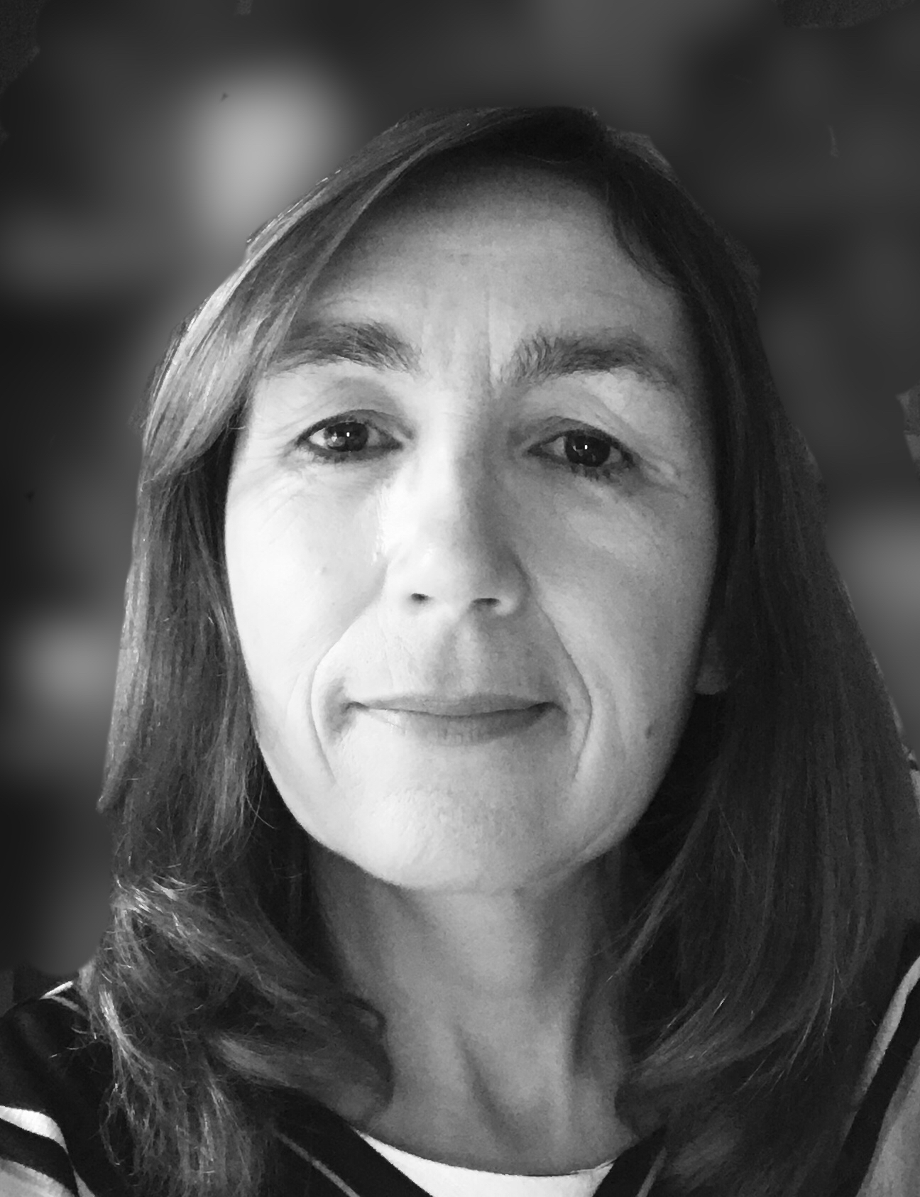 Christine Gregson - Watkins