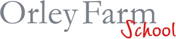 Orley Farm School