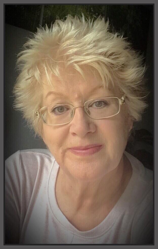 Yvonne Prout
