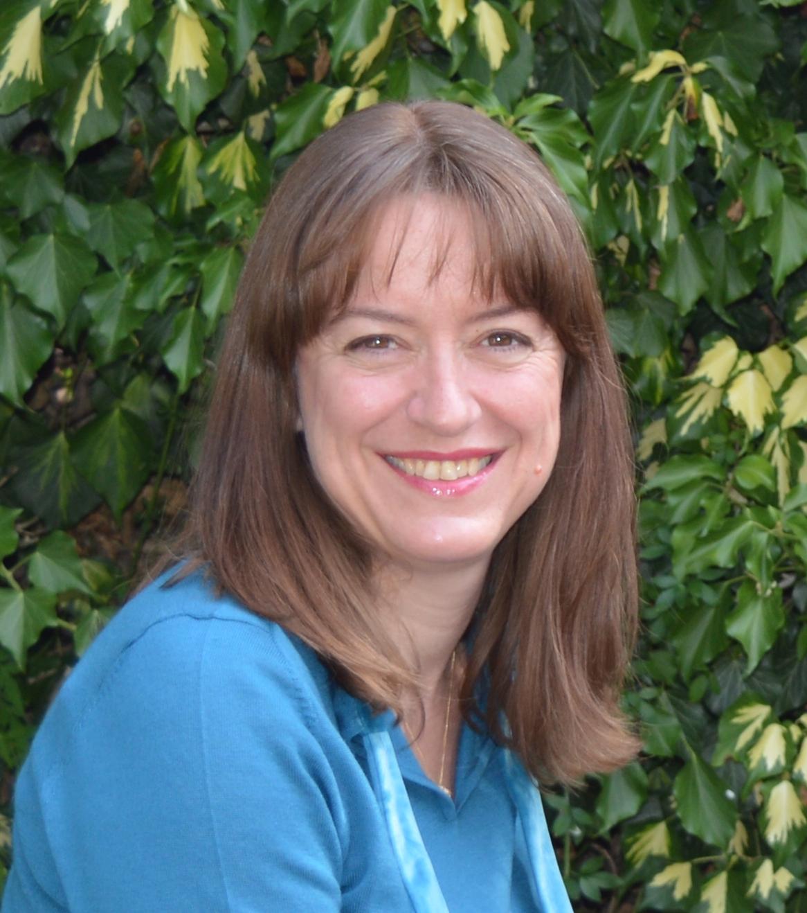 Jane Wilkin
