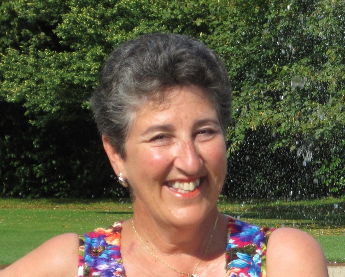 Elisabeth Rayner