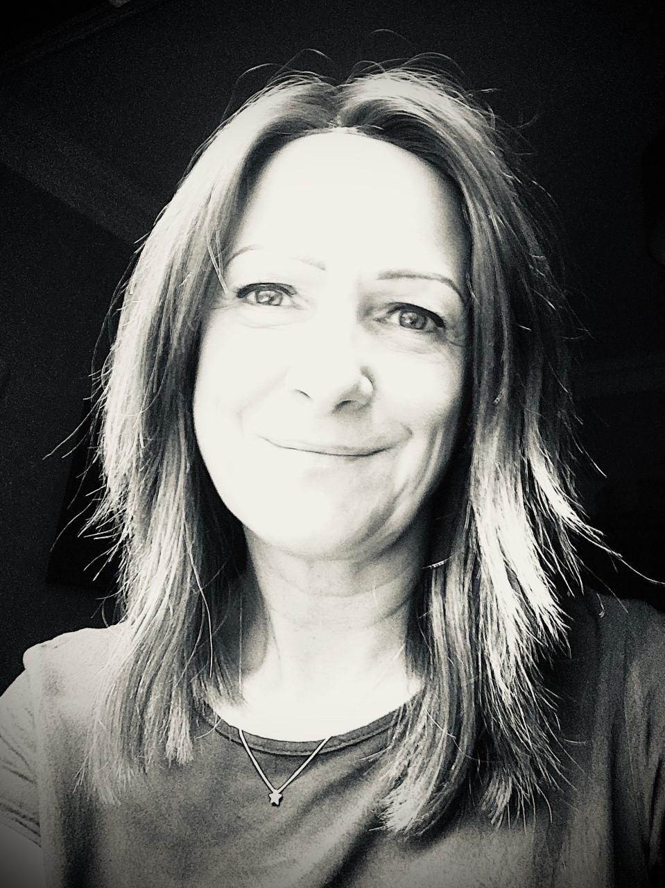 Veronica O'Hare