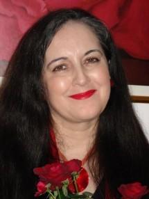Penelope Bould