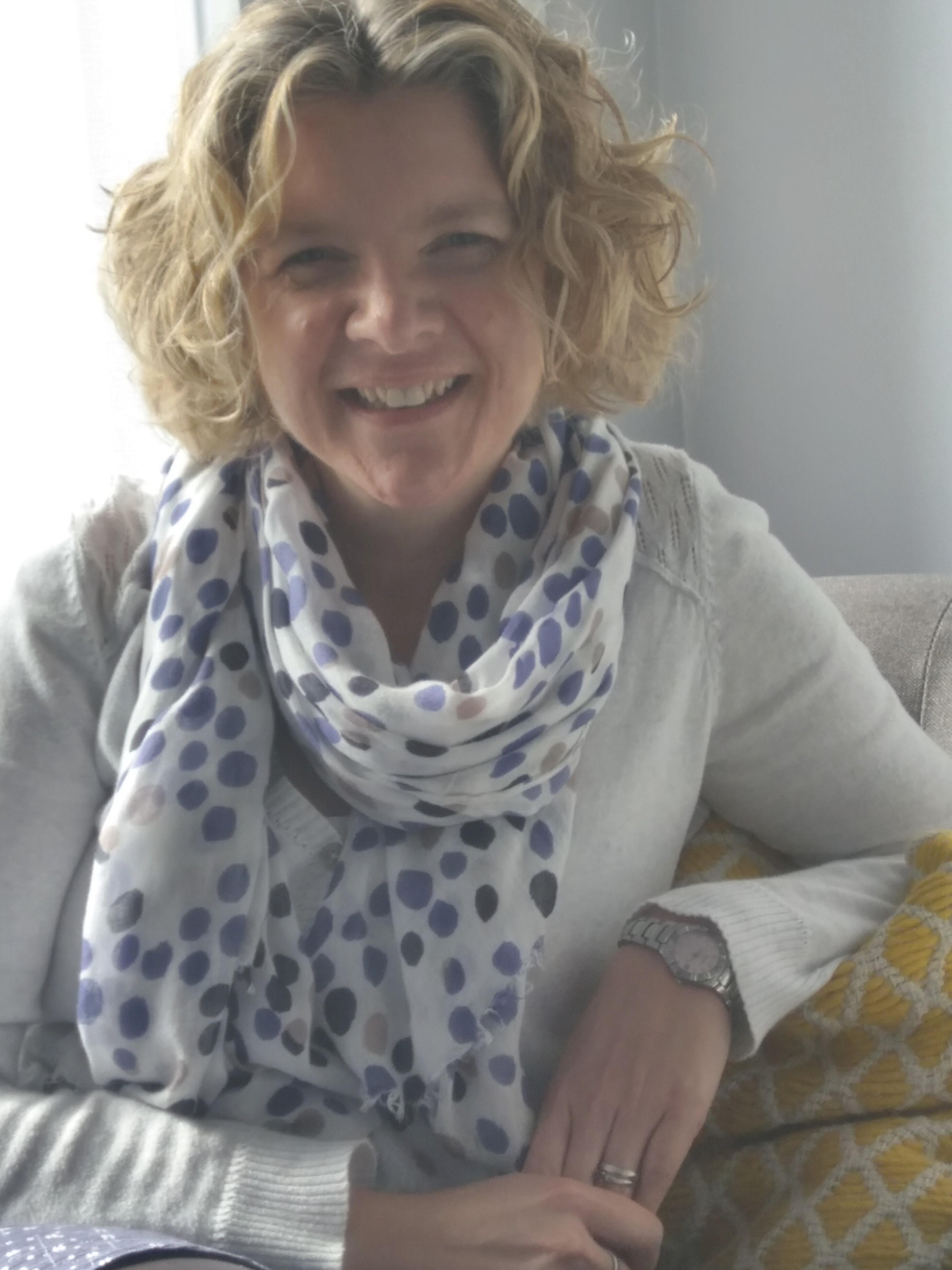 Joanne Cass