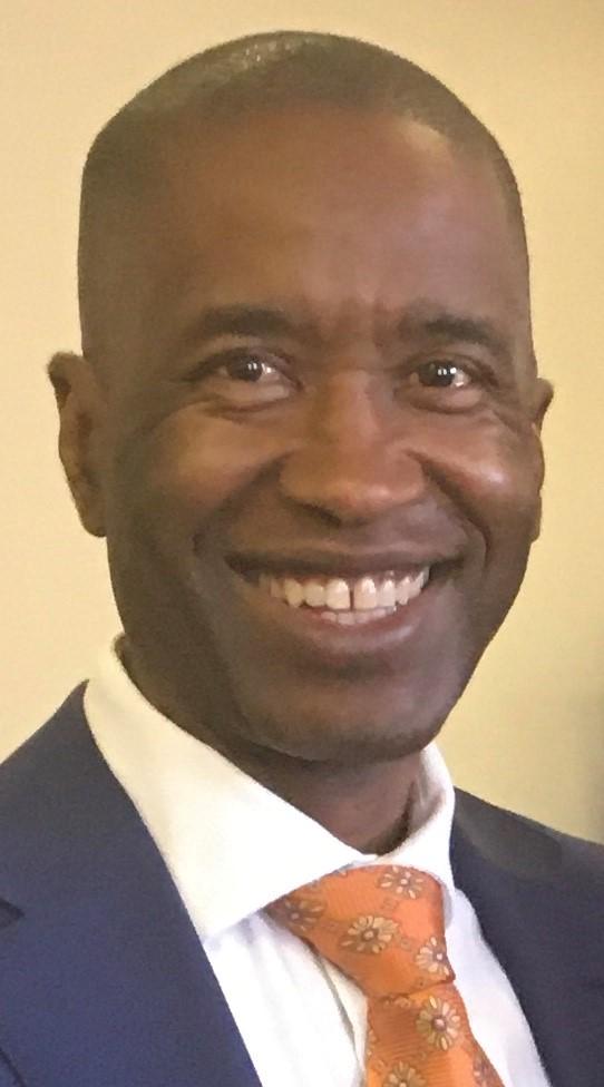 Phillip Mapoma