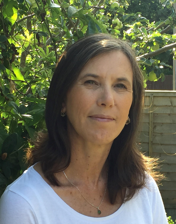 Elizabeth Halford