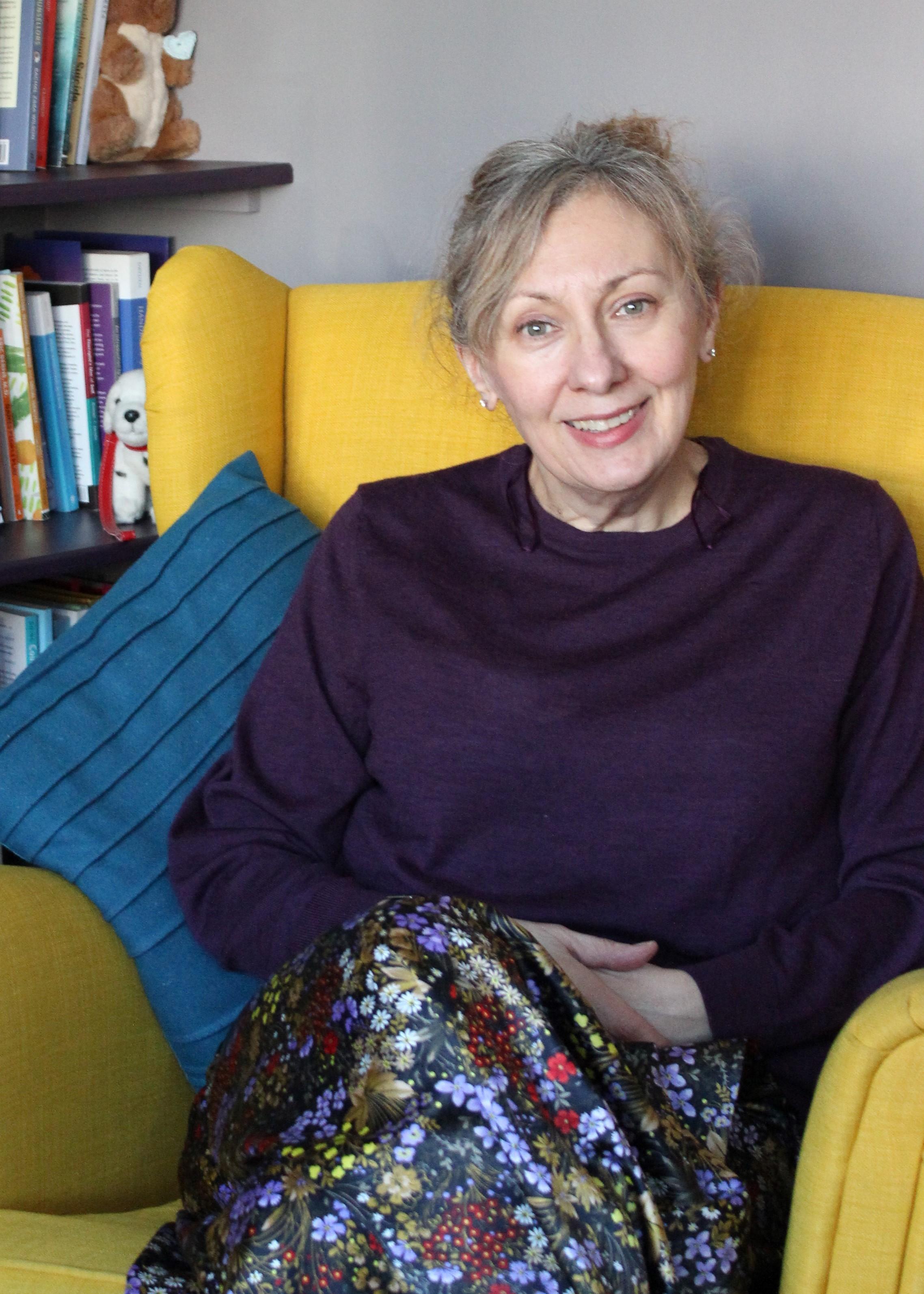 Johanna Sartori