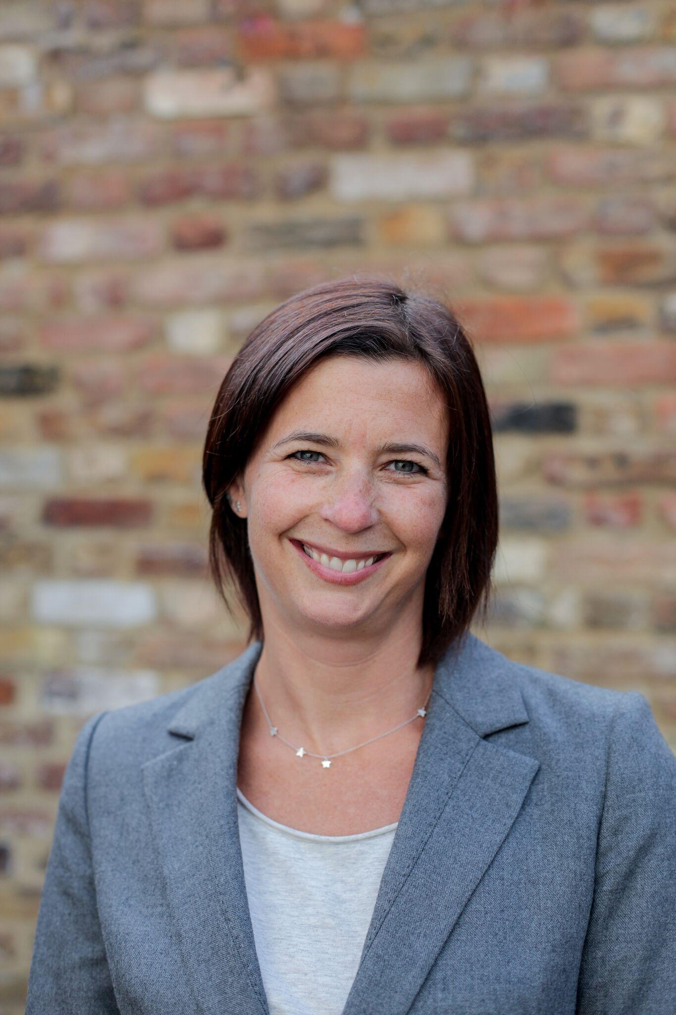 Sarah Lelic