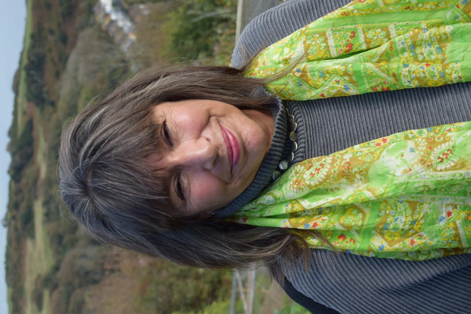 Deborah Blyth