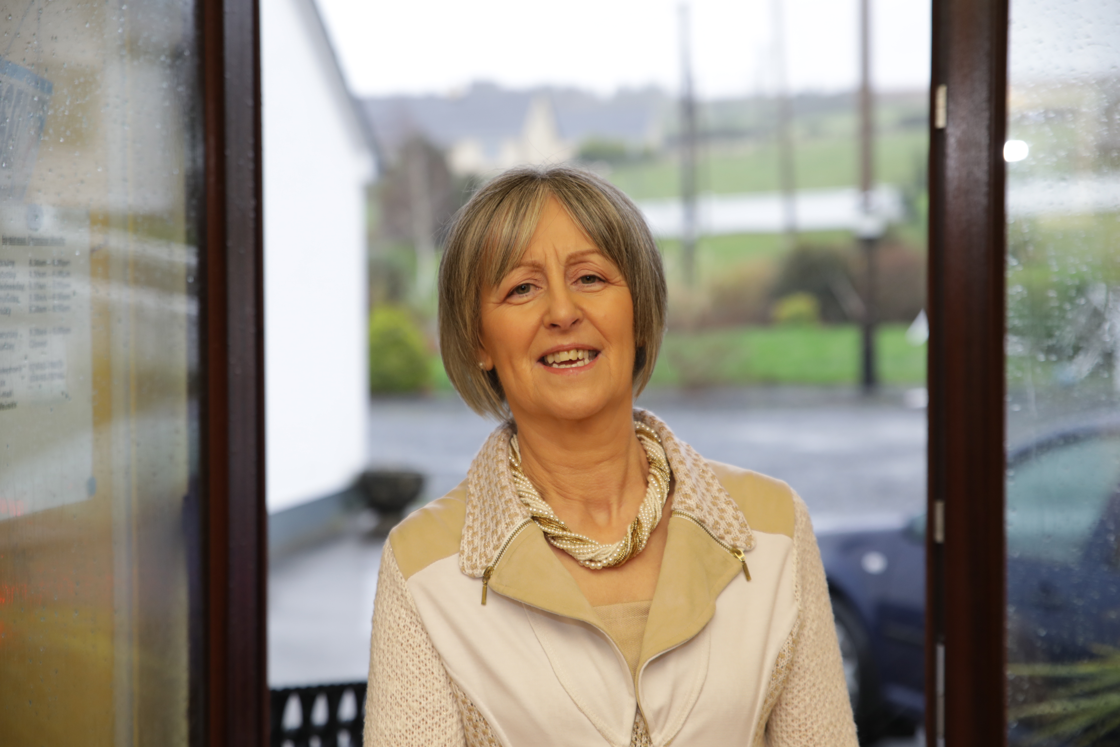 Kay Doherty