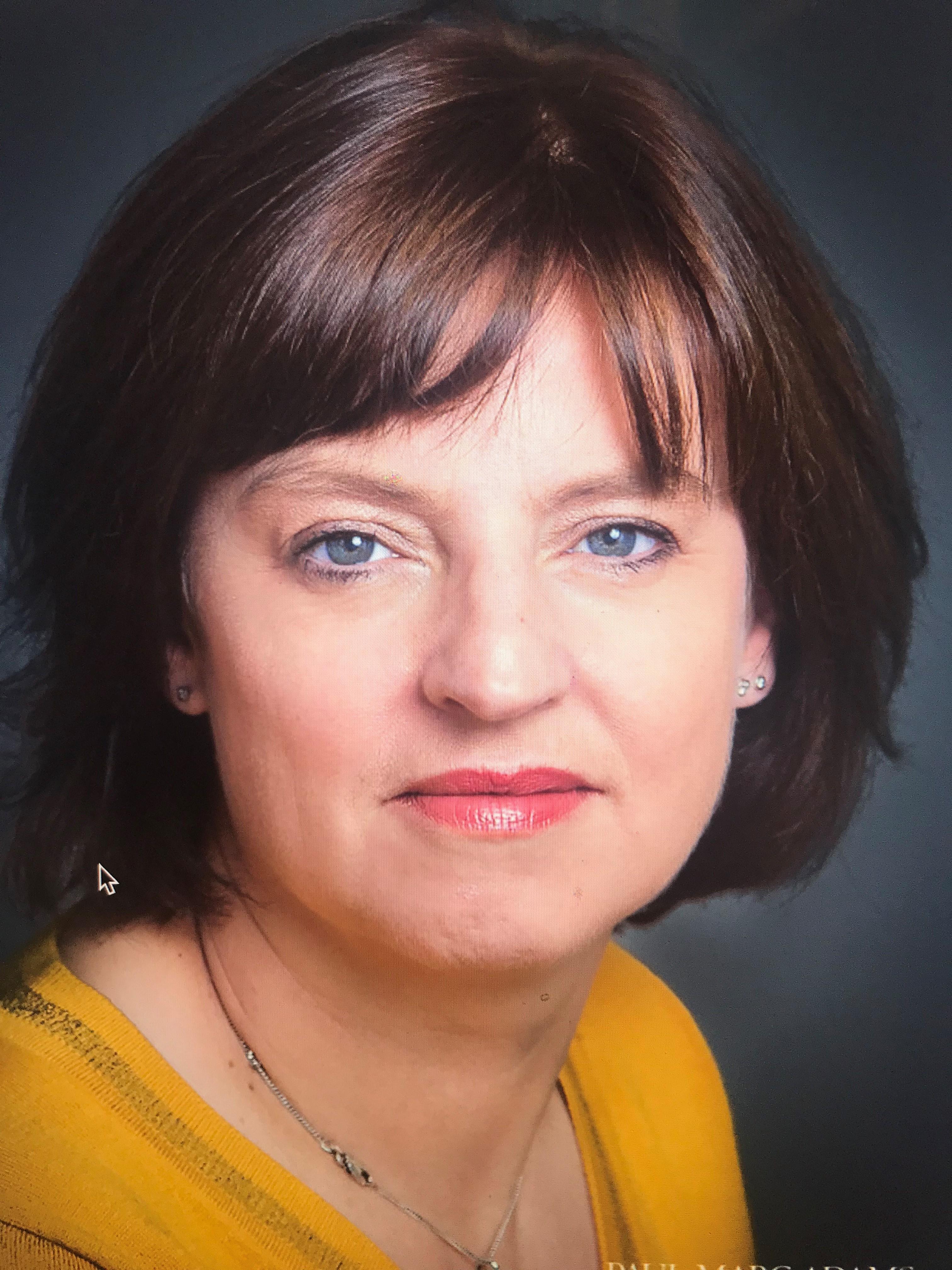 Janet Eccles