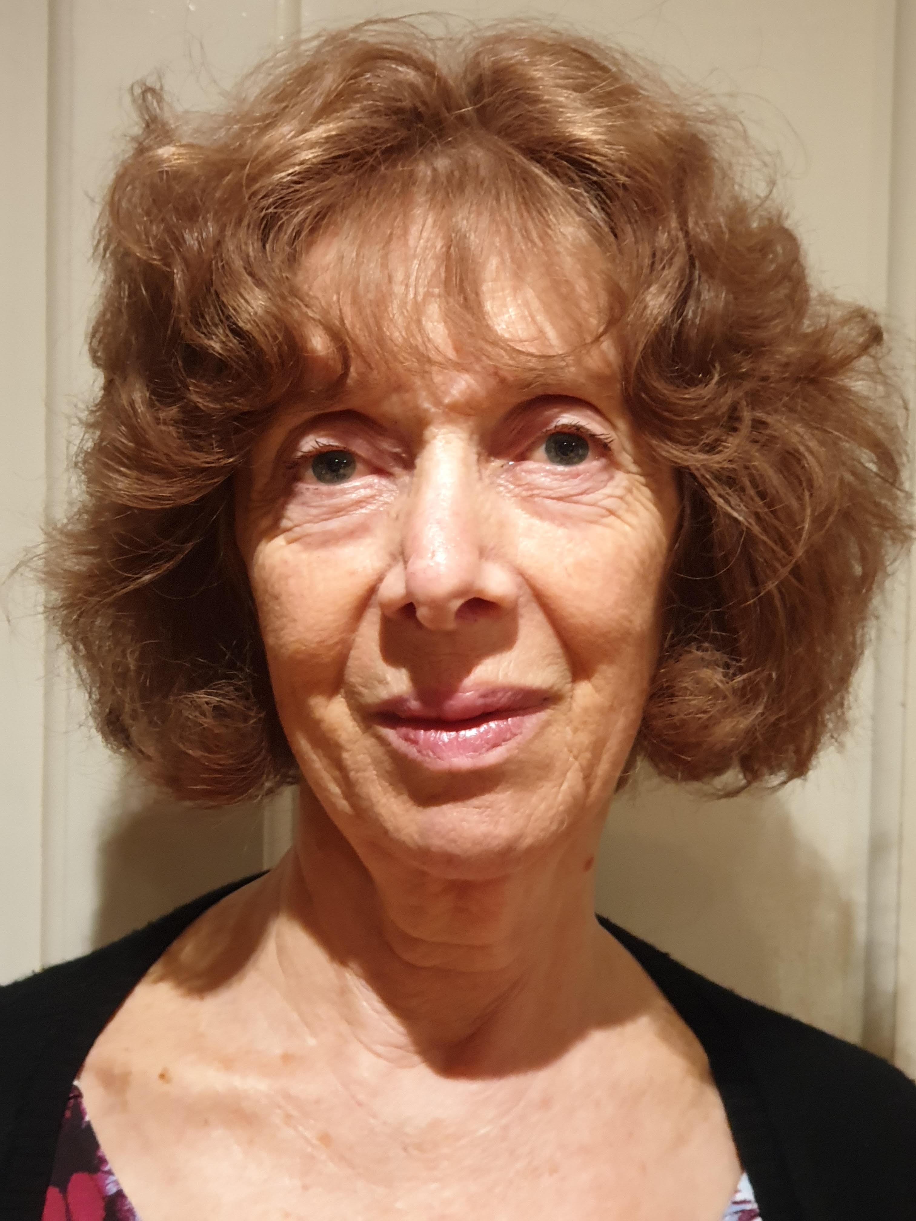 Judith Sherwood