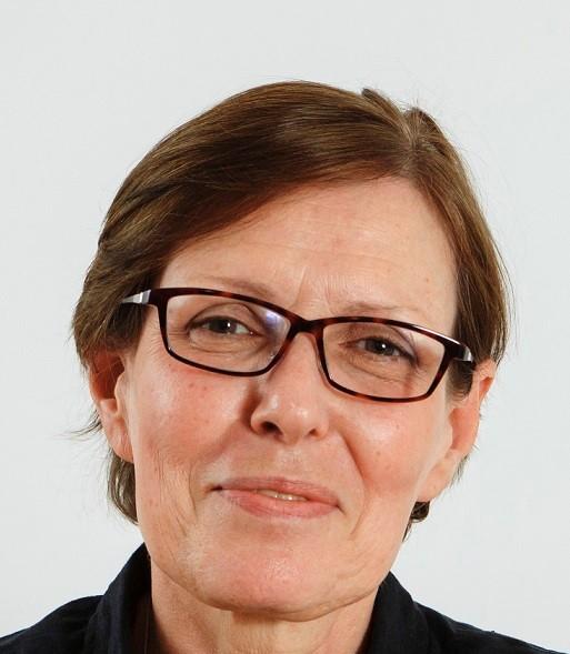 Barbara Sebti
