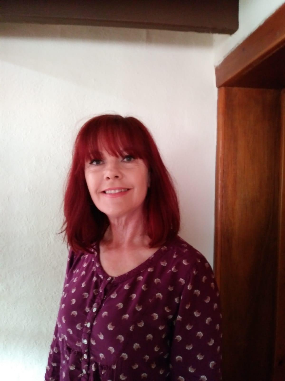 Tracey Corrigan