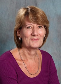 Susan Clarke