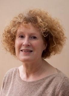 Clare Wenham