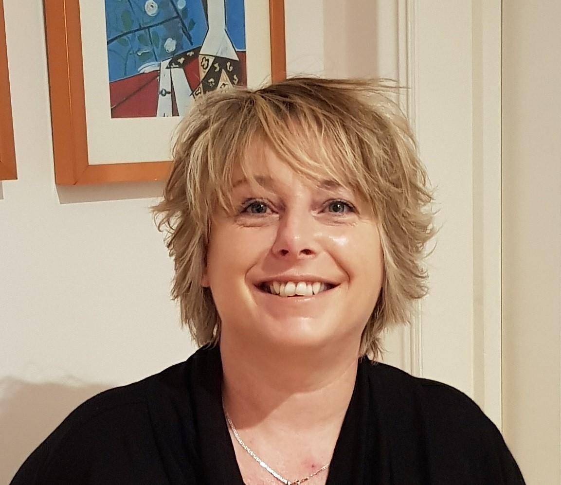 Ashley Malcolm