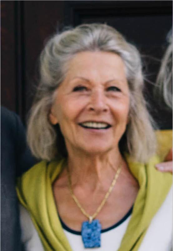 Suzanne Fell-Clark
