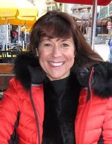 Paula Marshall-Smith