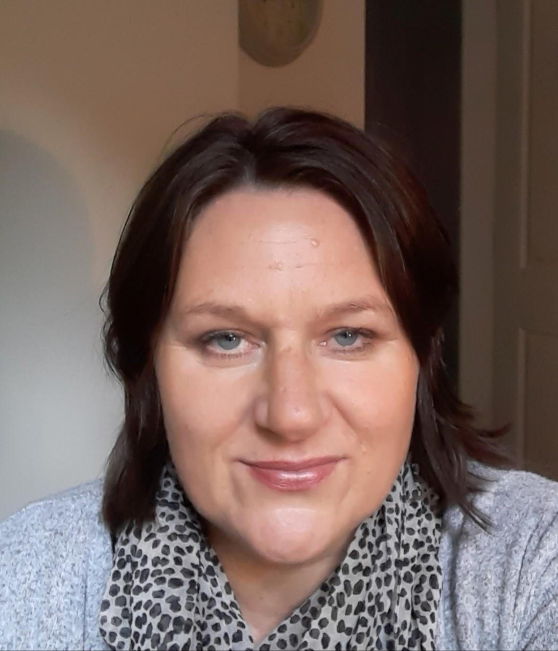 Fiona Belfield
