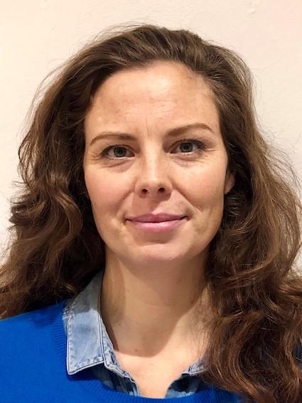 Georgina Tasker-Simm