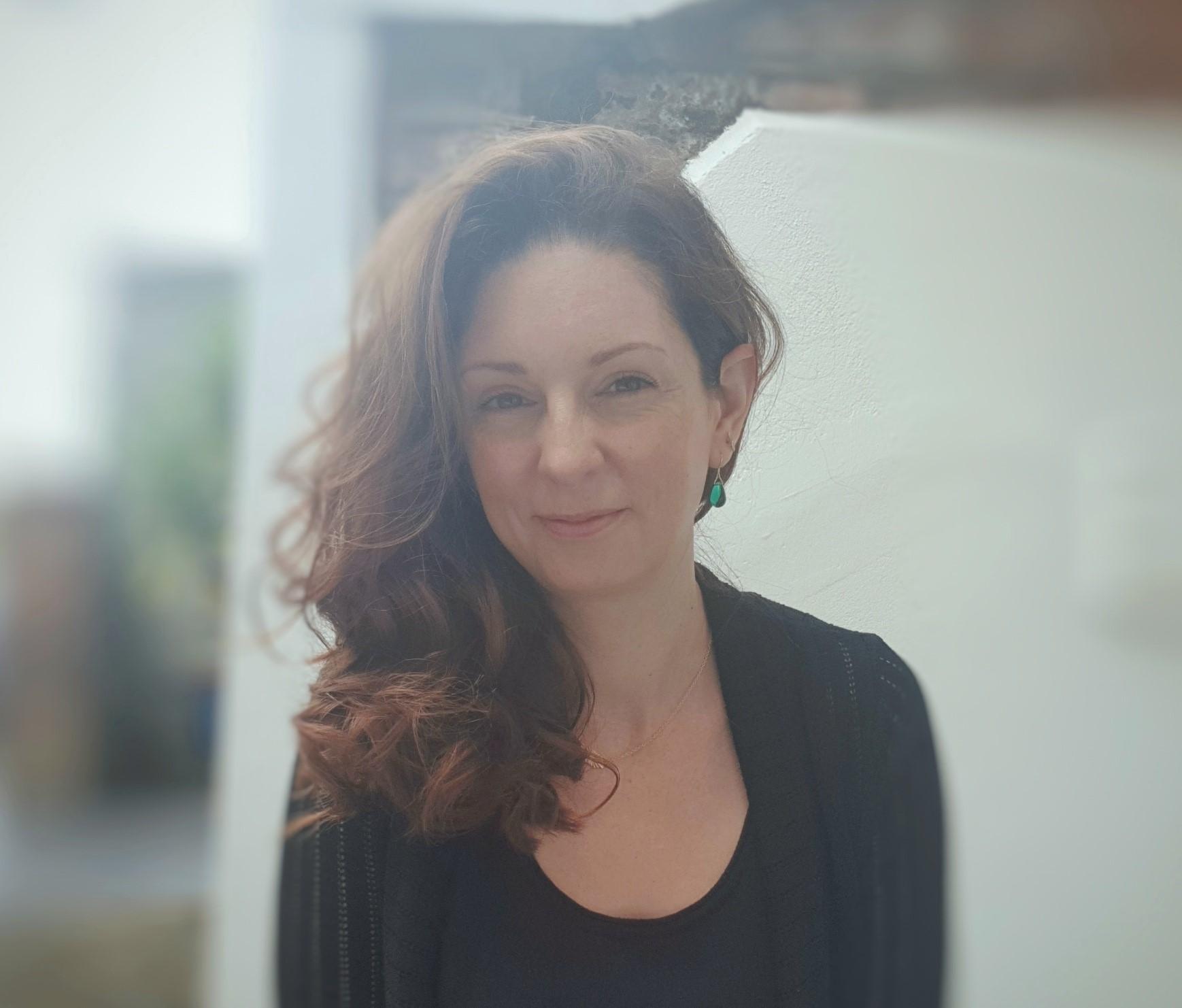 Sarah Anstey