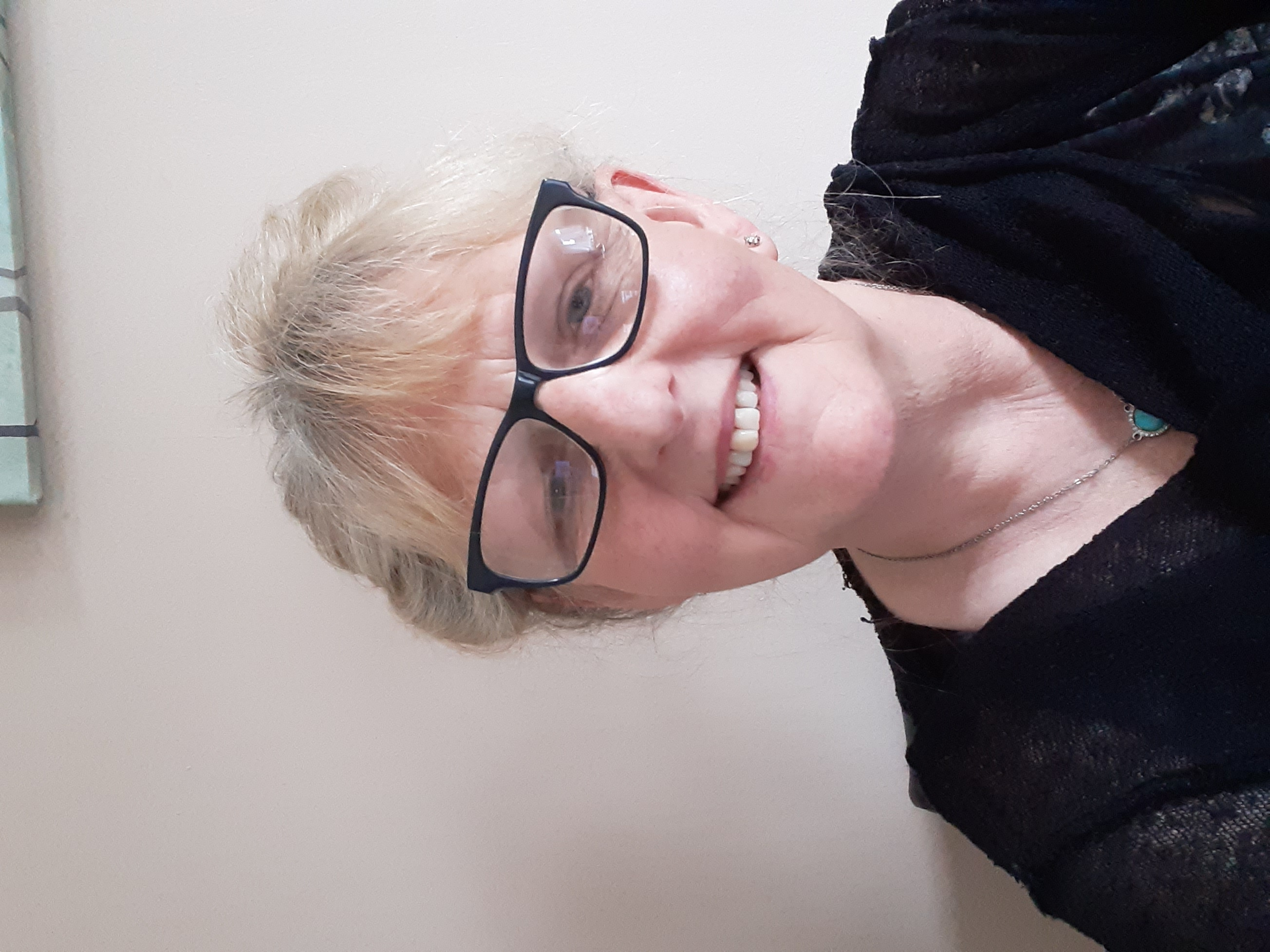 Wendy Sneddon