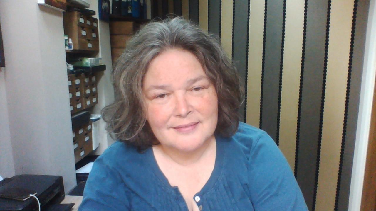Christine Fairweather