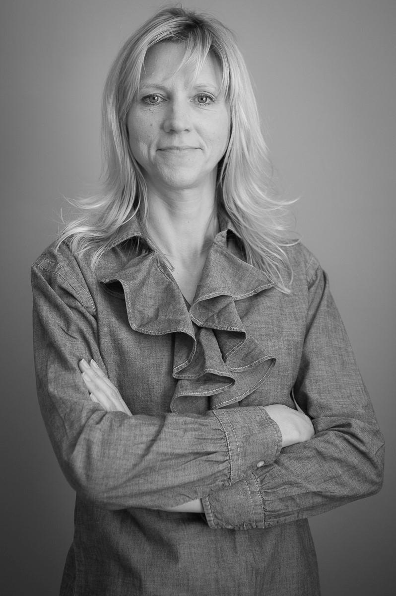 Katherine Llewellyn