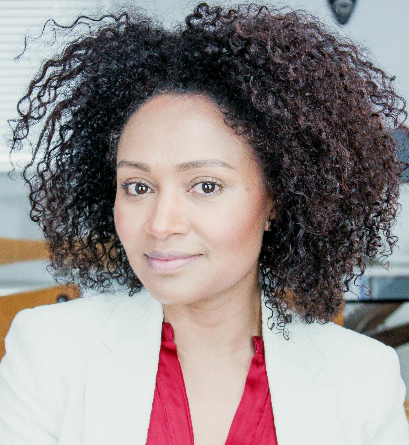 Naomi Segal