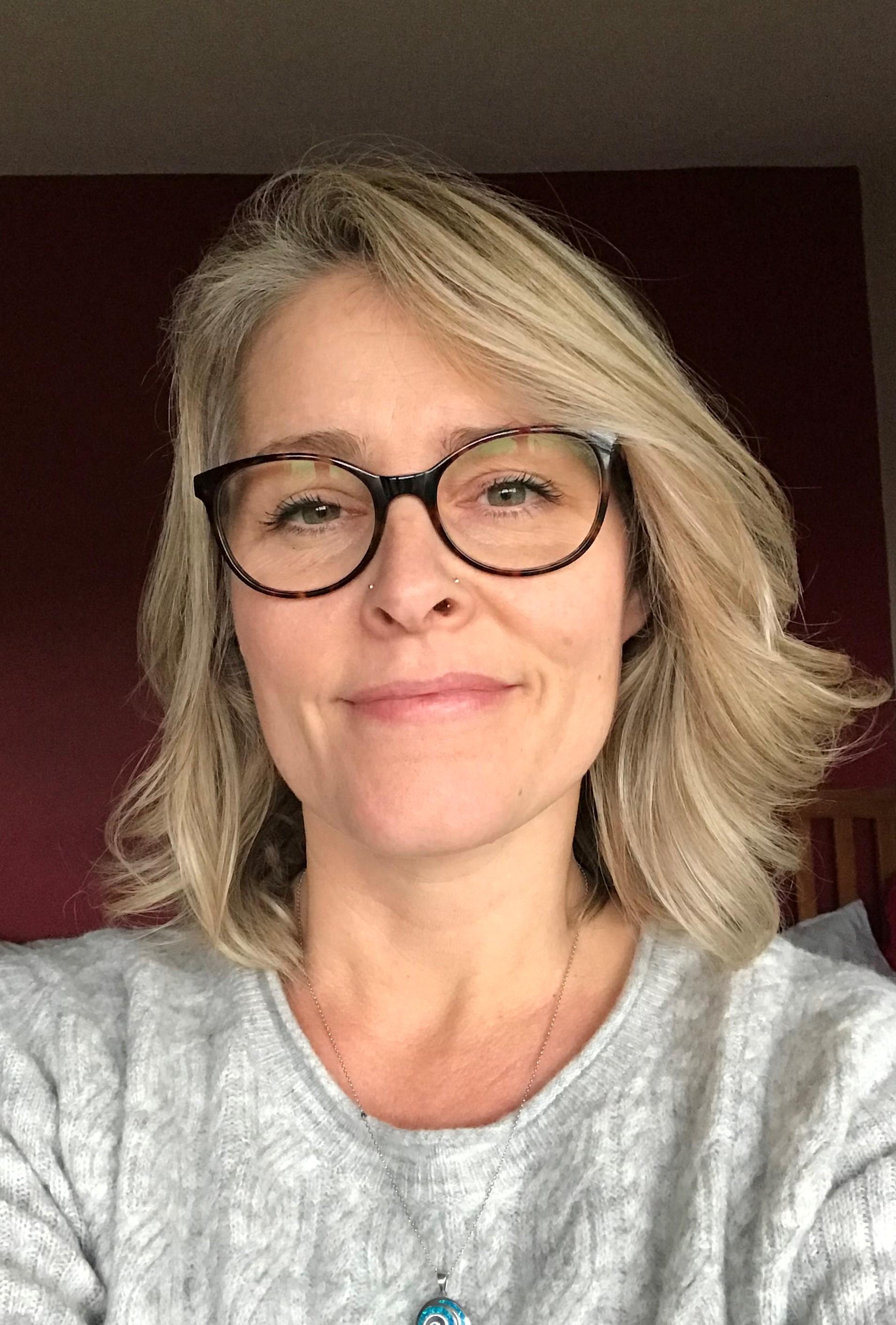 Lisa Amos-Cordean