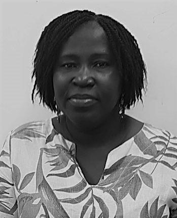 Martha Wade