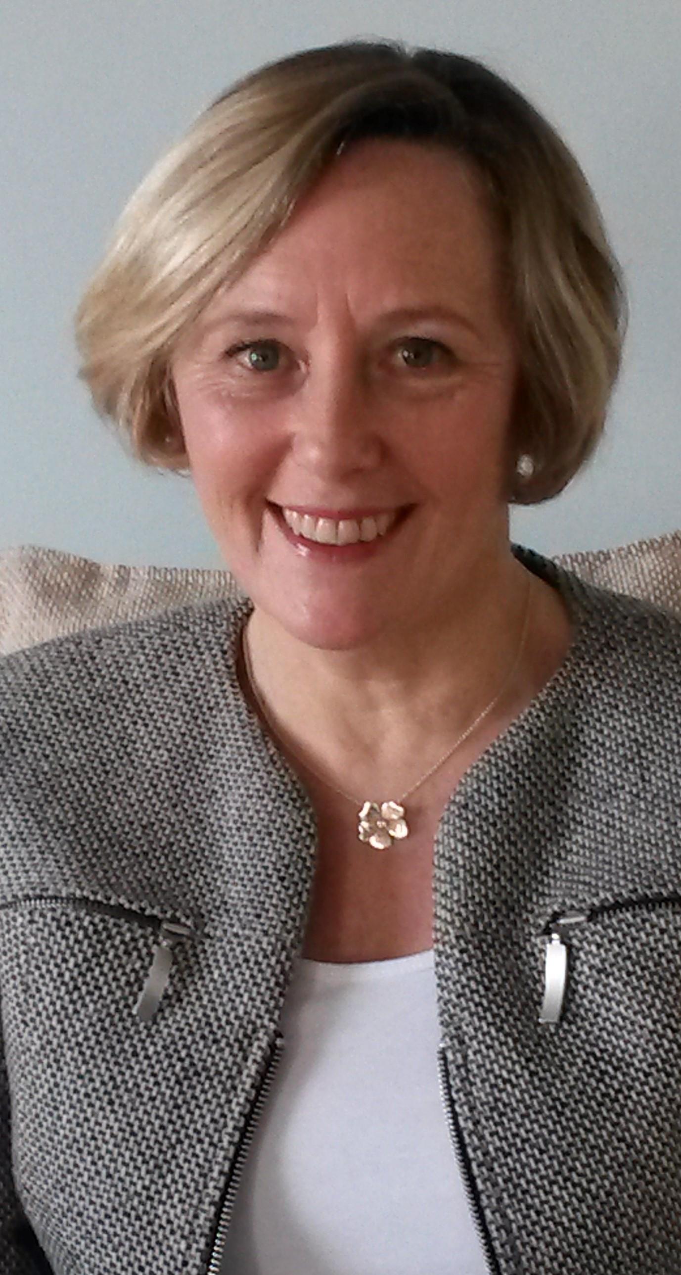 Olwen Minford
