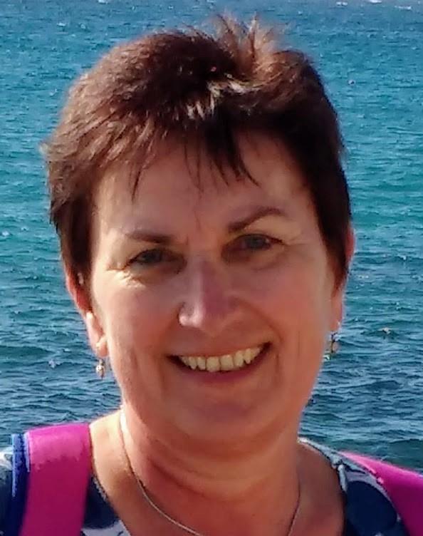 Angelika Rohrig