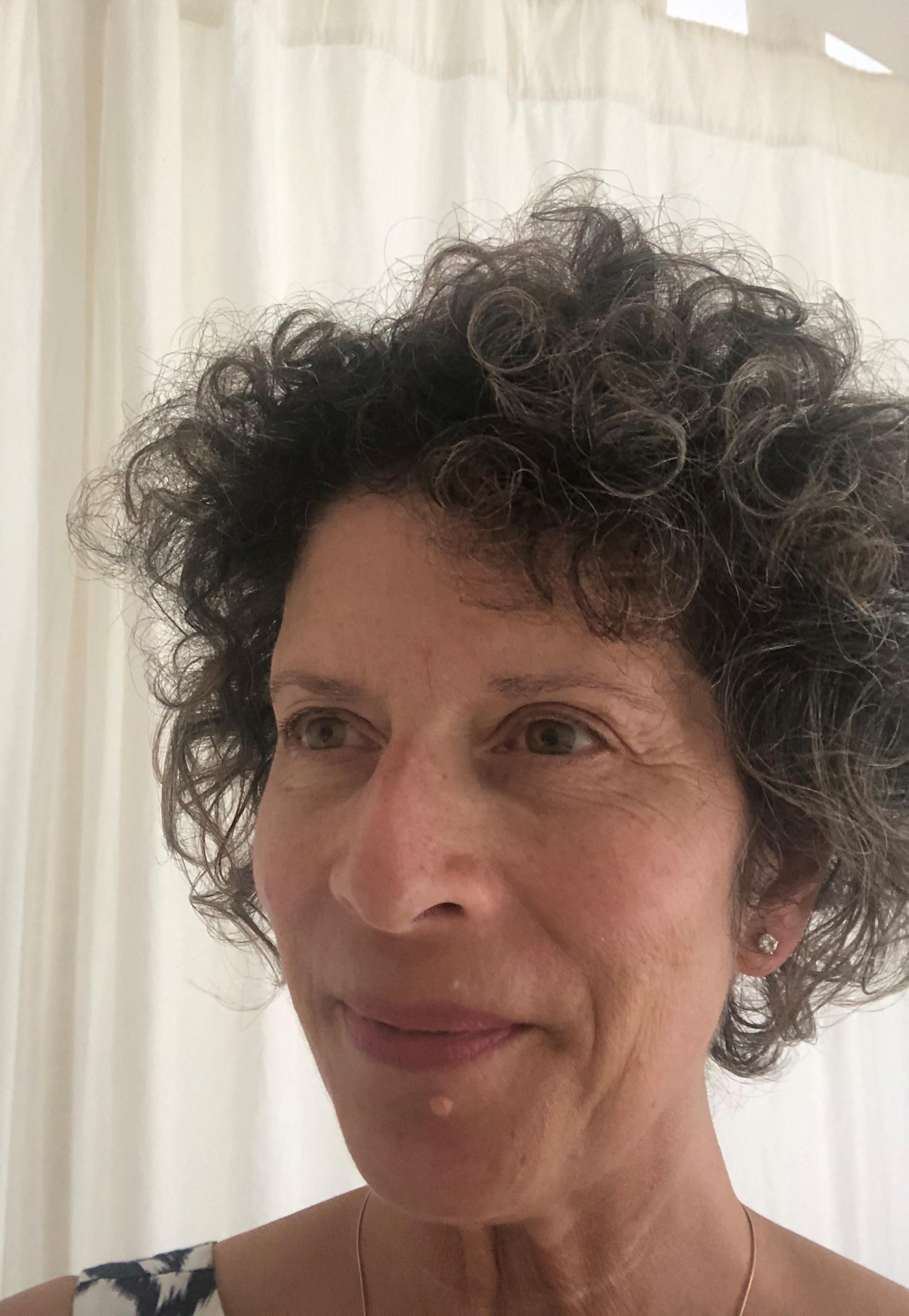 Diana Greig