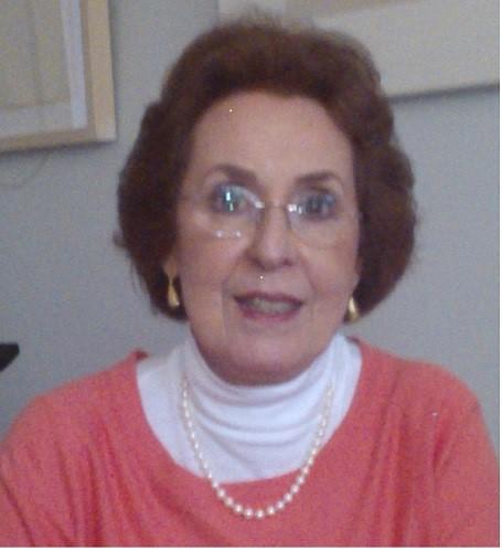 Jasna Levinger-Goy