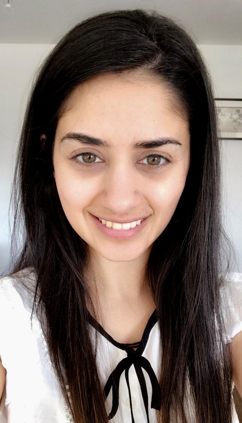 Nikita Maru