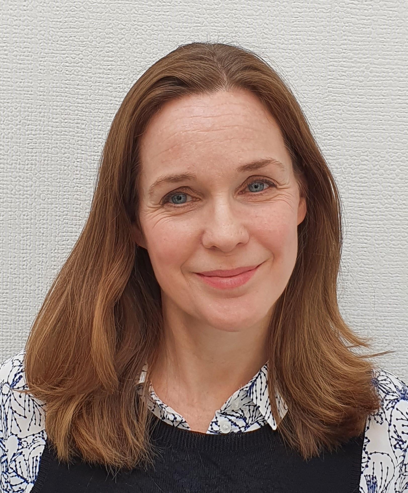 Joanna Kemp