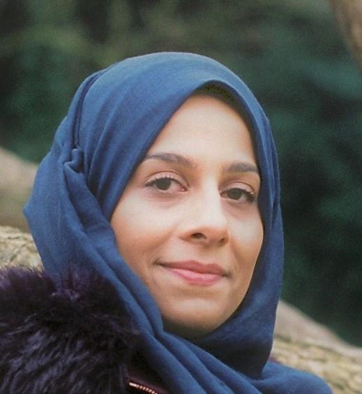Zahra Al-Mahroos
