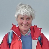 Frances Mawditt